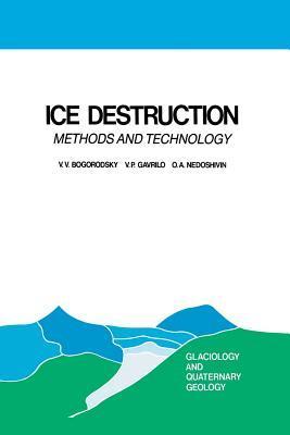 Ice Destruction