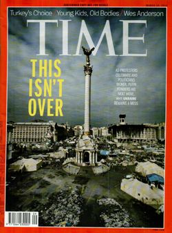 TIME 2014 Mar.10