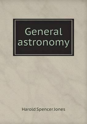 General Astronomy
