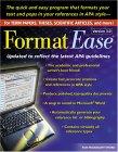 FormatEase, Version 3.0