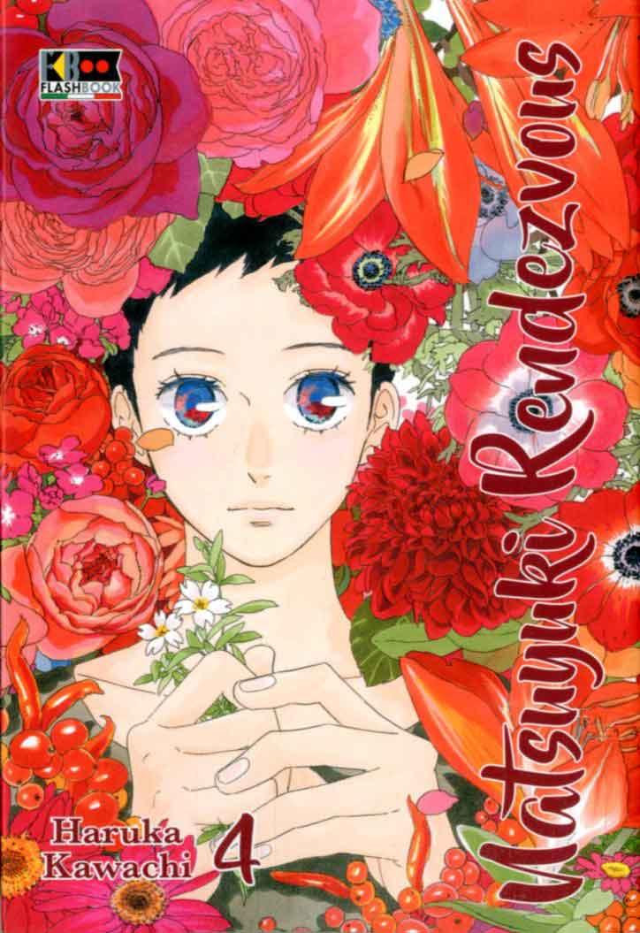Natsuyuki rendezvous vol. 4