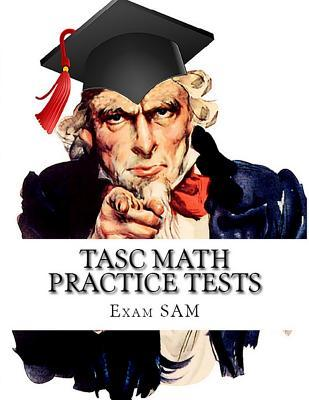 TASC Math Practice Tests