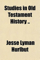 Studies in Old Testament History