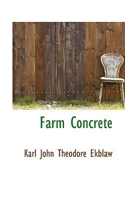 Farm Concrete