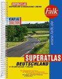 Falk Superatlas Deut...