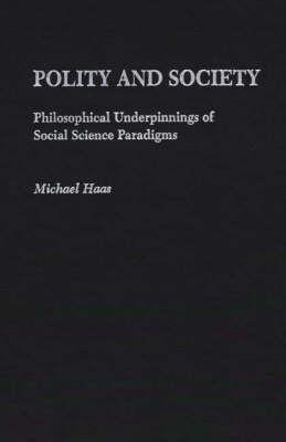Polity and Society