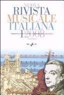 Nuova rivista musicale italiana - n.1/2008