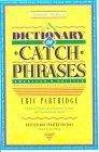 A Dictionary of Catc...