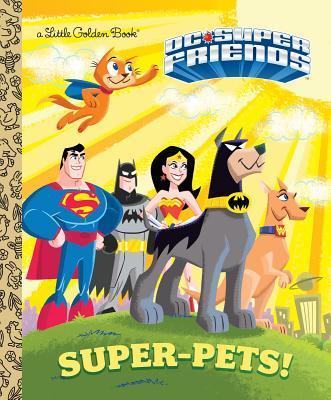 Super-Pets!