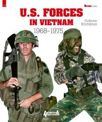 U.S. Forces in Vietnam