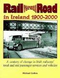 Rail versus road in Ireland, 1900-2000
