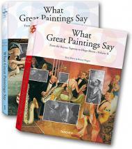 Los Secretos De Las Obras De Arte/What Great Paintings Say