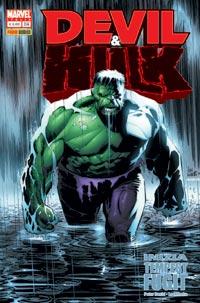 Devil & Hulk n. 114
