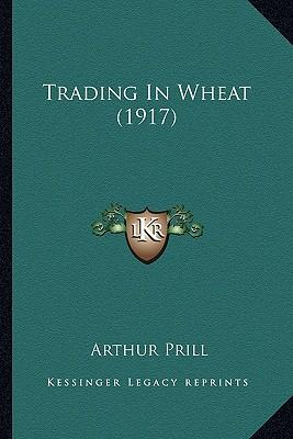 Trading in Wheat (1917)