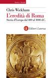 L'eredità di Roma