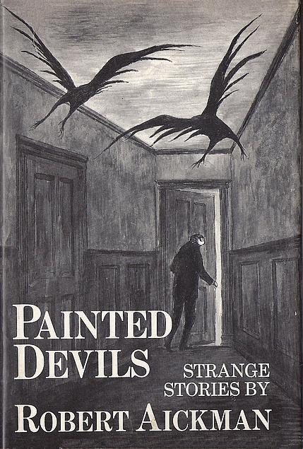 Painted Devils