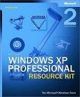 Microsoft Windows XP Professional Resource Kit Second Edition