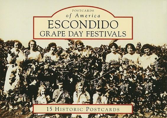 Escondido Grape Day Festivals