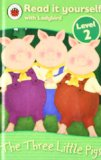 Read It Yourself Level 2 the Three Little Pigs
