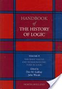 The many valued and non-monotonic turn in logic