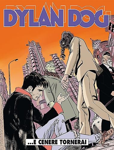 Dylan Dog n. 346