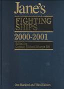Jane's Fighting Ships 2000-2001