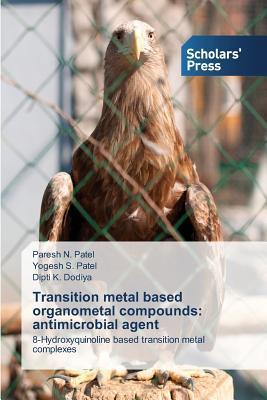 Transition metal based organometal compounds