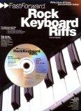 Dynamic Rock Keyboards