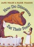How Do Dinosaurs Eat...