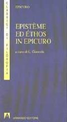 Epistème ed éthos ...