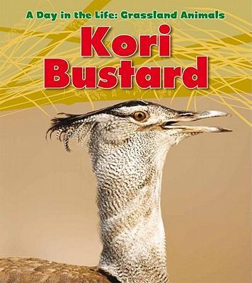 Kori Bustard