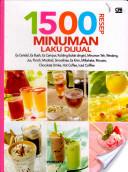1500 Resep Minuman Laku Dijual (HC)