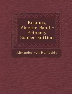Kosmos, Vierter Band