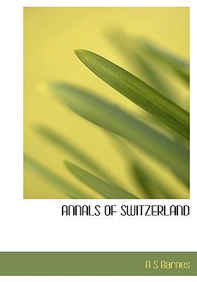 Annals of Switzerland