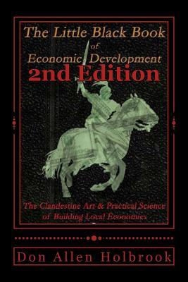Little Black Book of Economic Development