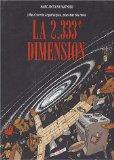 La 2,333e dimension