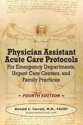 PHYSICIAN ASSISTANT ACUTE CARE