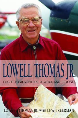 Lowell Thomas Jr.