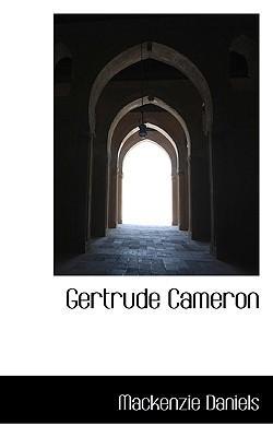Gertrude Cameron