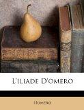 L'Iliade D'Omero