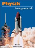 Physik A. Lehrbuch für den Anfangsunterricht. RSR.