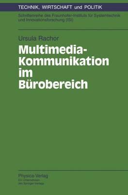 Multimedia-Kommunikation Im Burobereich