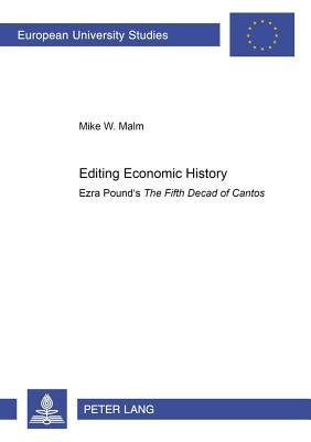 Editing Economic History
