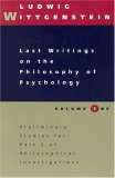 Last Writings on the...