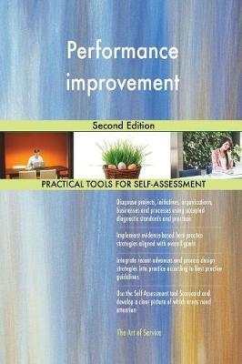 Performance Improvement Second Edition