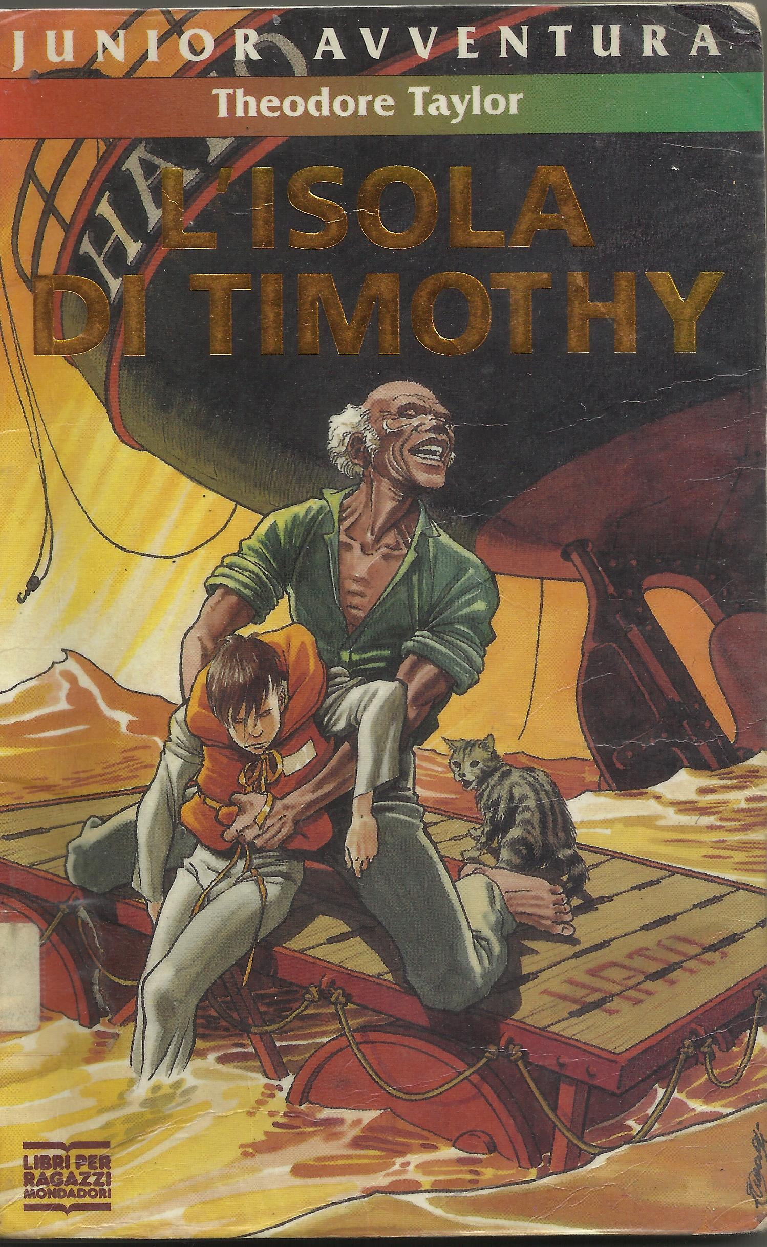 L'isola di Timothy