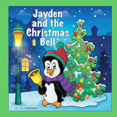 Jayden and the Christmas Bell
