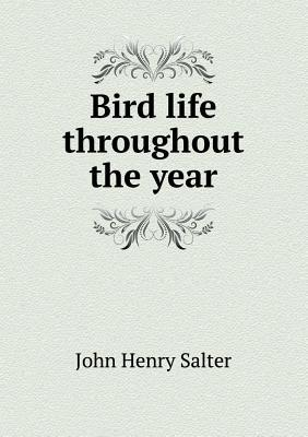 Bird Life Throughout the Year