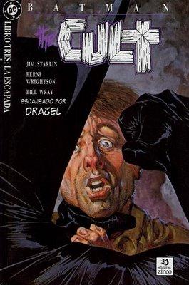 Batman: The Cult #3