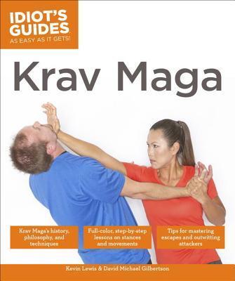 Idiot's Guides Krav Maga